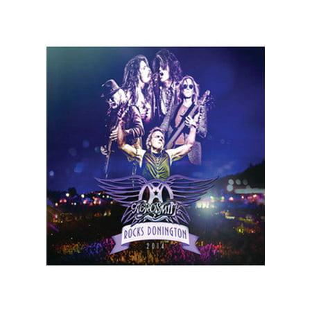 Rocks Donington 2014 (DVD + CD) ()