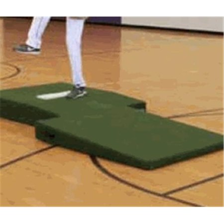 Portable Pitching Mound - Pro 2 Indoor Pitching Portable Pitchers Mounds