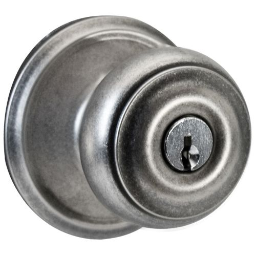 Schlage F51 Geo Georgian Keyed Entry F51a Panic Proof Door