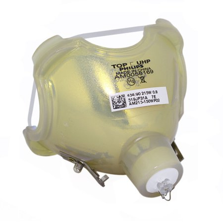 Original Philips Projector Lamp Replacement for Sony VPL-HW45ES (Bulb Only) - image 2 de 5