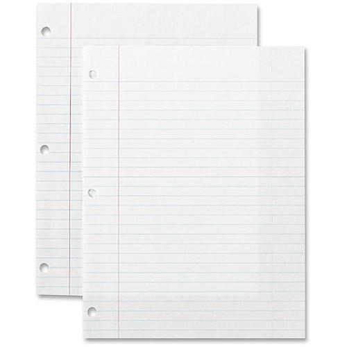 Sparco Standard White 3HP Filler Paper