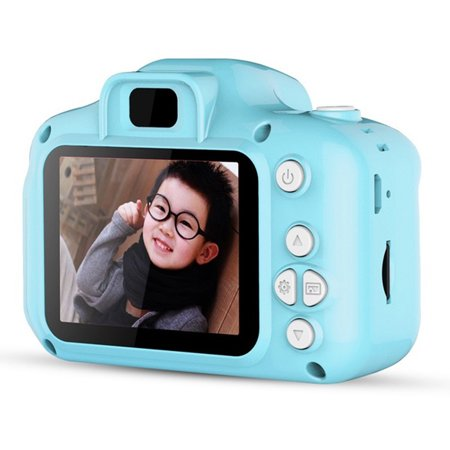 DC500 Full Color Mini Digital Camera for Children Kids Baby Cute Camcorder Video Child Cam Recorder Digital