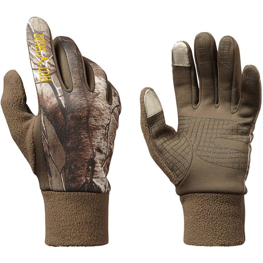 Hot Shot Youth Grazer Glove, Realtree Xtra thumbnail