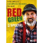 Red Green Is Special by ACORN MEDIA