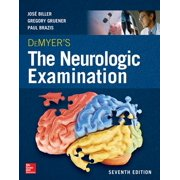 Demyer's the Neurologic Examination : A Programmed Text (Edition 7) (Paperback)