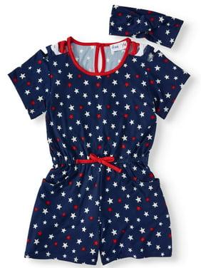 0f105d824182 Freestyle Revolution Little Girls Clothing - Walmart.com
