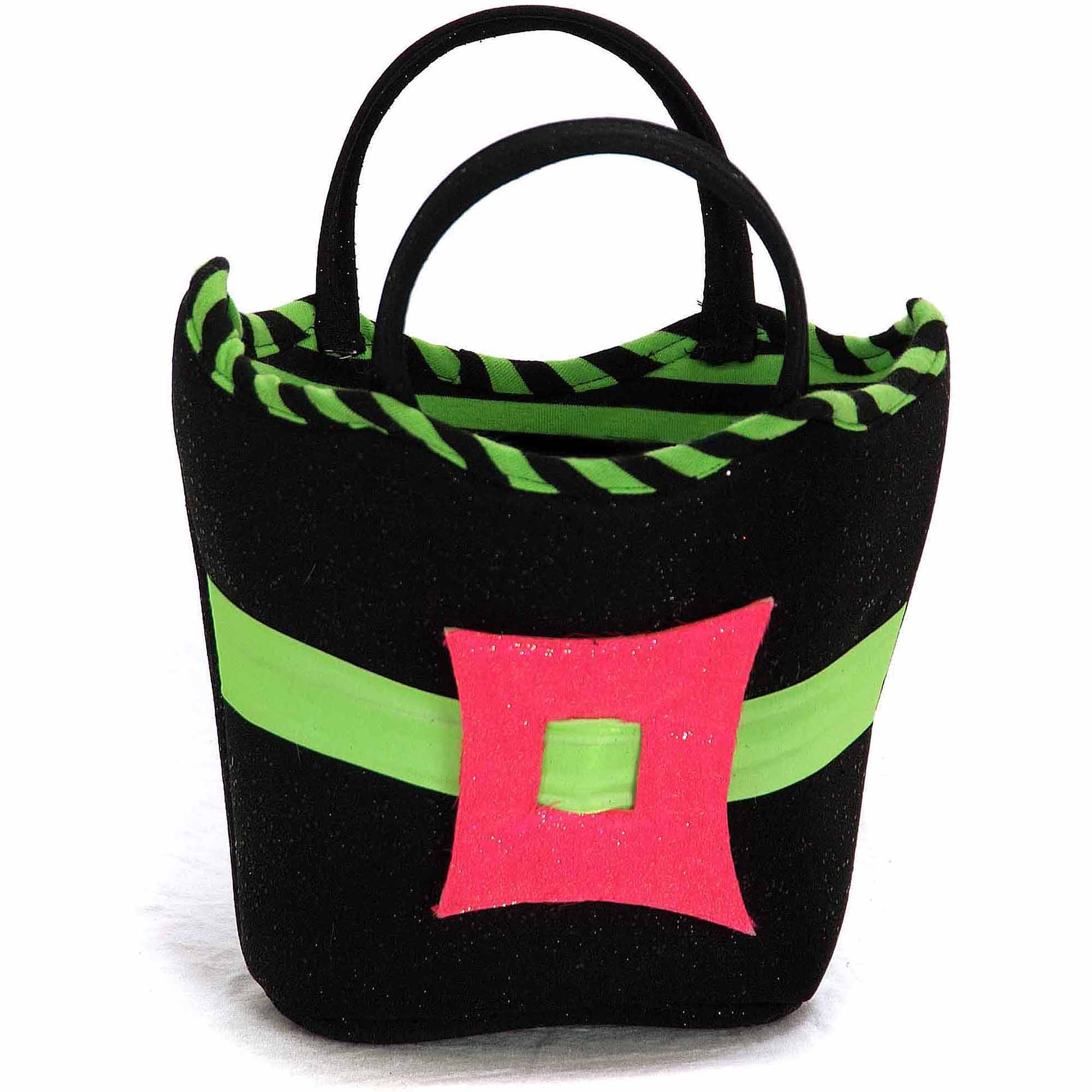 Spiderina Bag Child Halloween Accessory
