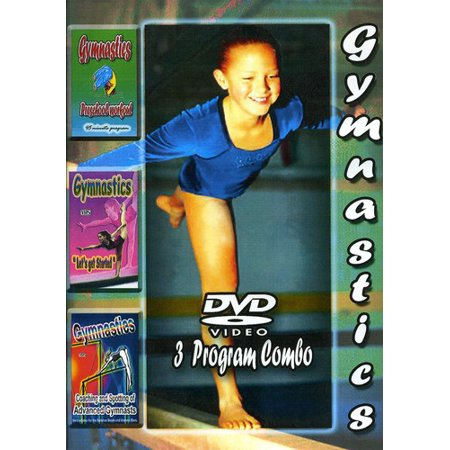 Gymnastic: Preschool Workout - Let's Get Started](getting started in electronics)