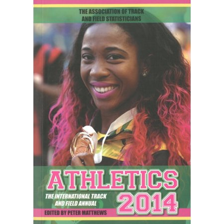Athletics 2014  Tankobon Softcover
