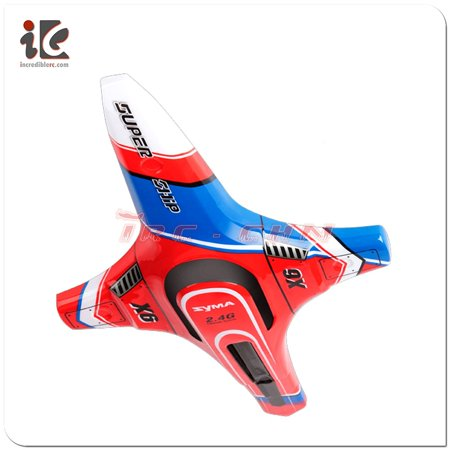 Body Cover for X6 RC Quad Quadcopter 2.4G 4CH SUPER SHIP Parts X6-02, By SYMA From