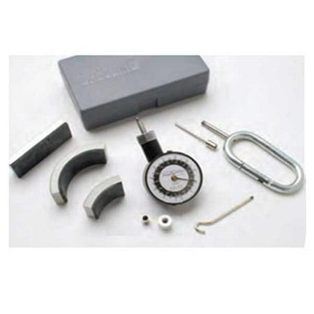 Baseline Economy Push/Pull Dynamometer, 5 lb Baseline Pneumatic Squeeze Dynamometer