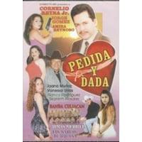 Pedida y Dada (DVD)