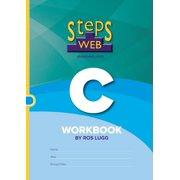 StepsWeb Workbook C (Paperback)