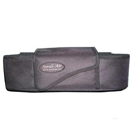 Soft Stroller Bar - StrollAir FB720B Snack Tray/Front Bar Organizer