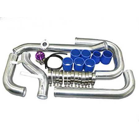 Intercooler Piping Kit For 88-00 Civic Integra D B Series Engine