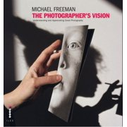 The Photographer's Vision - eBook