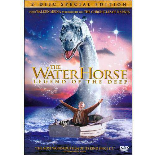The Water Horse: Legend Of The Deep (Special Edition) (Widescreen, Full Frame)