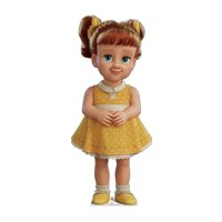 Toy Story 4 Gabby Gabby Cardboard Stand-Up, 5ft