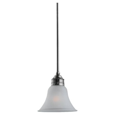 Sea Gull Lighting 61850 Gladstone 1 Light Mini Pendant