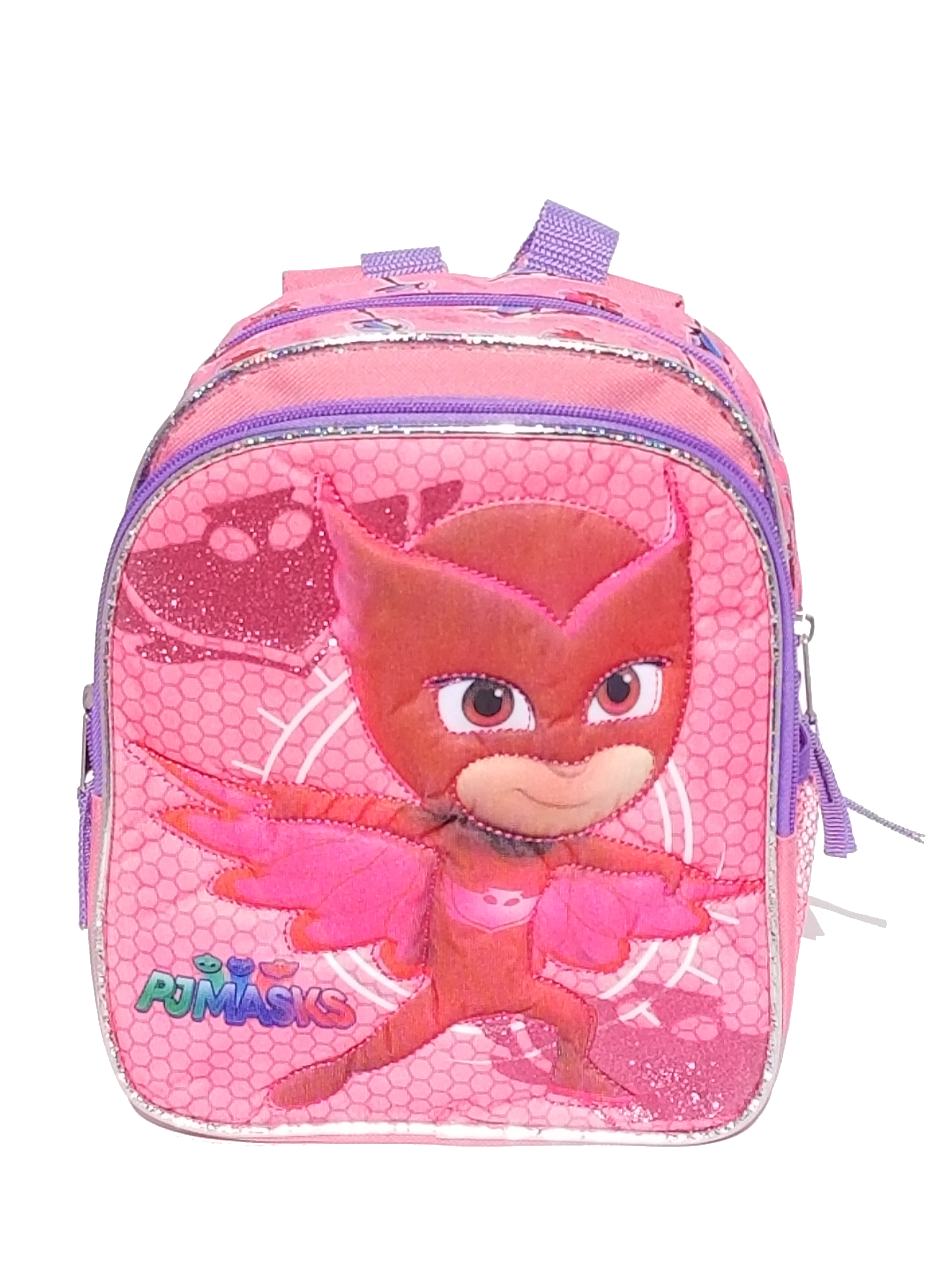 PJ Mask Mini Backpack 10""