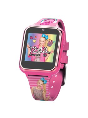 JoJo Siwa iTime Smart Kids Watch 40 mm