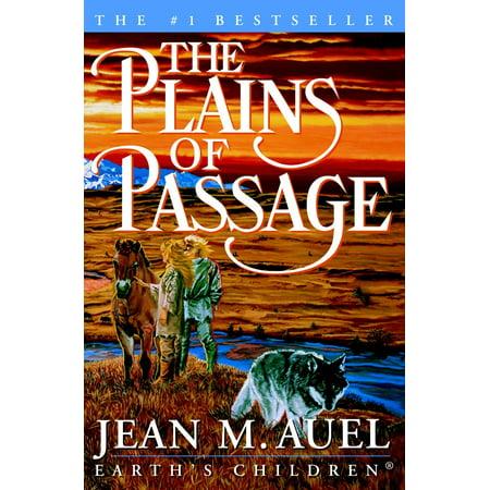 The Plains of Passage](Halloween Nonfiction Passage)