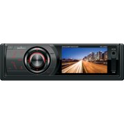 "Bravo View IND-3000U - In-Dash DVD/CD/MP3 Receiver with 3"" TFT-LCD and USB/SD/AV-IN"