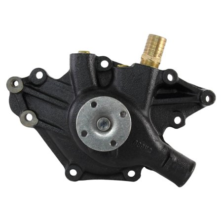 NEW WATER PUMP FITS CHRYSLER MARINE V ENGINES 273 318 340 360 CID 3004886 3745985 3004886 18-3581 9-42602 WP307M 3745985
