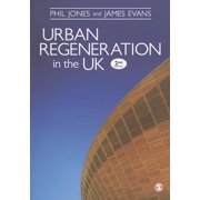 Urban Regeneration in the UK : Boom, Bust and Recovery (Edition 2) (Paperback)