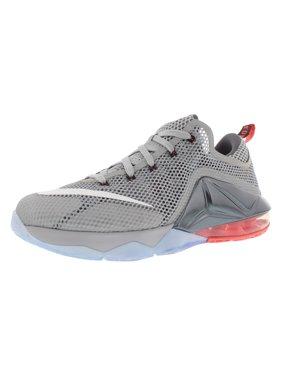c6463a1c016 Product Image Jordan Lebron XII Low Gradeschool Kid s Shoes