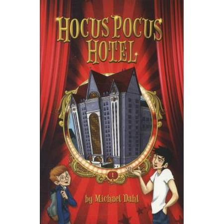 Hocus Pocus Hotel - Hocus Pocus Cosplay