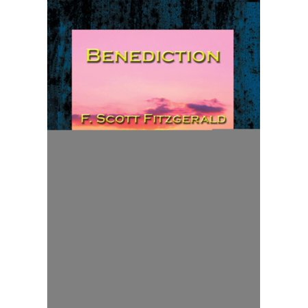 Benediction - eBook