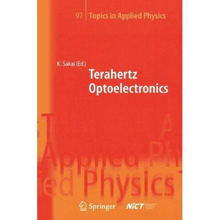 Terahertz Optoelectronics
