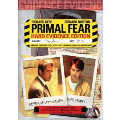Primal Fear (Widescreen)