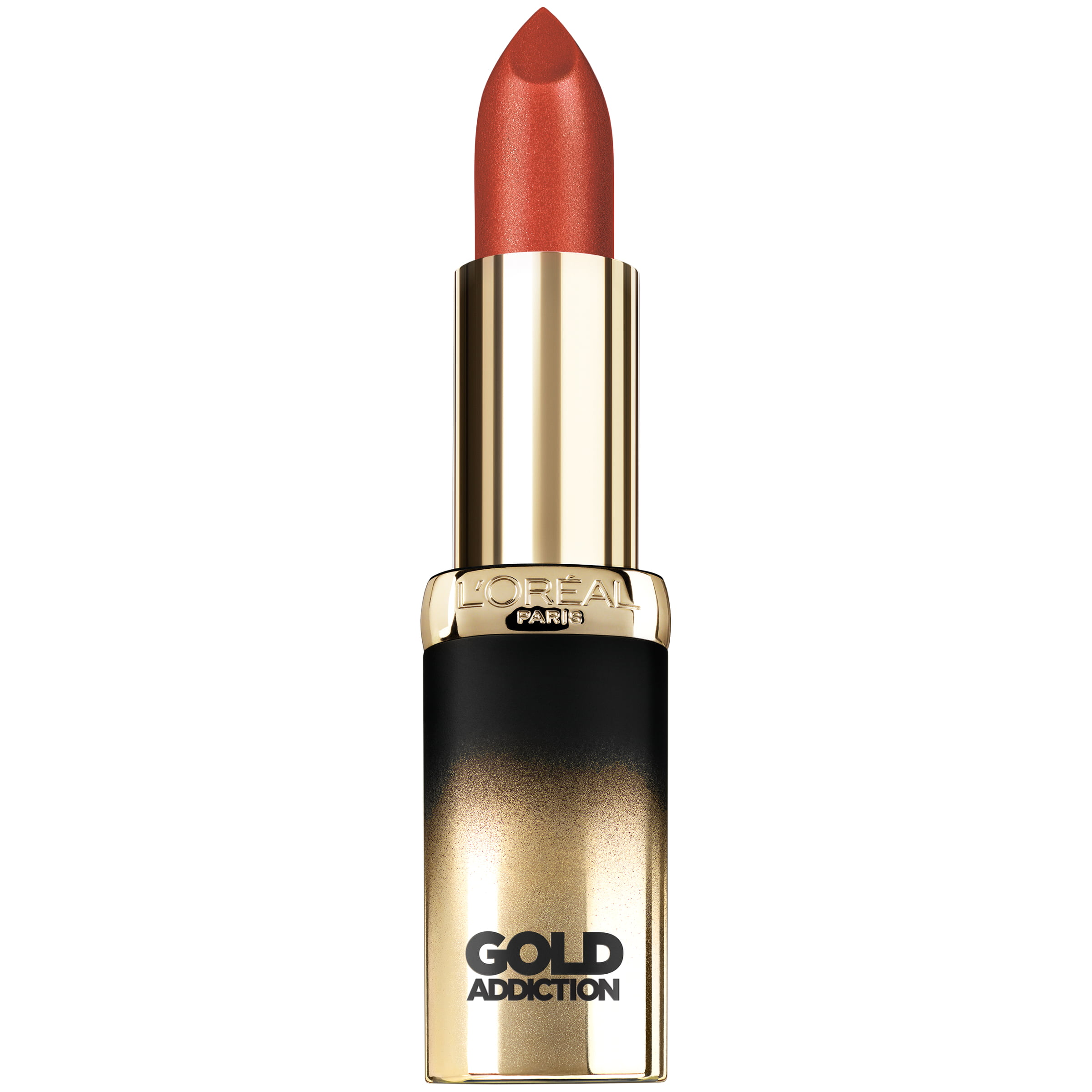 Colour Riche Gold Addiction Lipstick by L'Oreal #3