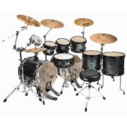 PDP Double Drive 8-Piece Shell Pack