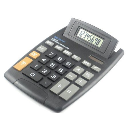 Lot calculator
