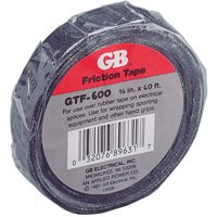 Gb-Gardner Bender Gtf-600 3/4Inx60Ft Friction Tape