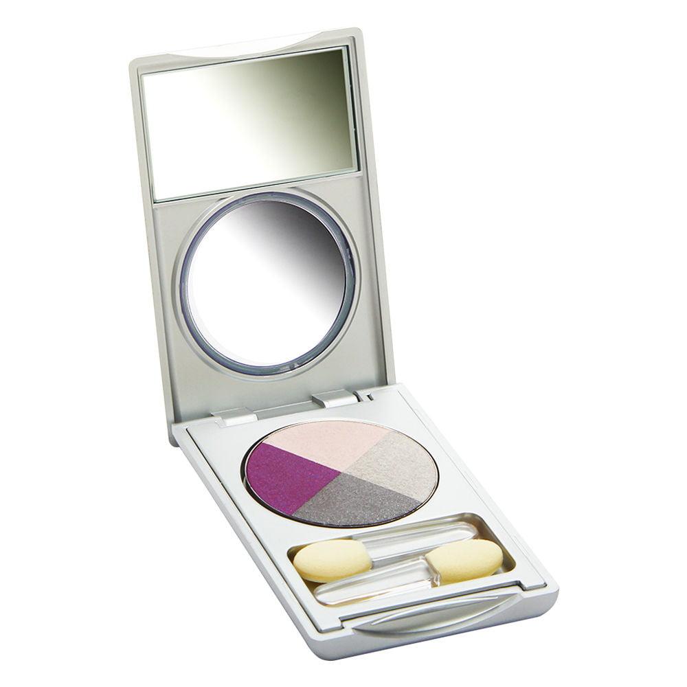 Prestige Cosmetics Prestige iQuad Eyeshadow Quad, 0.9 oz