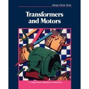 Transformers and Motors (Paperback)