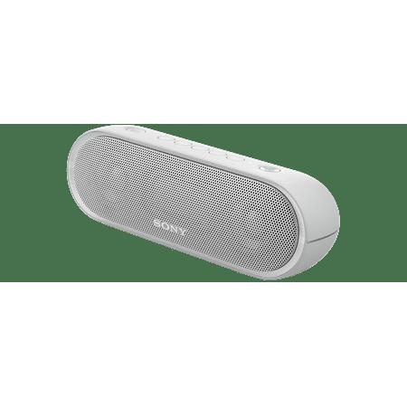 SONY SRS-XB20/WHT Portable Wireless Speaker