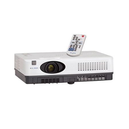 Elmo CRP-221 LCD Projector (Elmo Overhead Projectors)