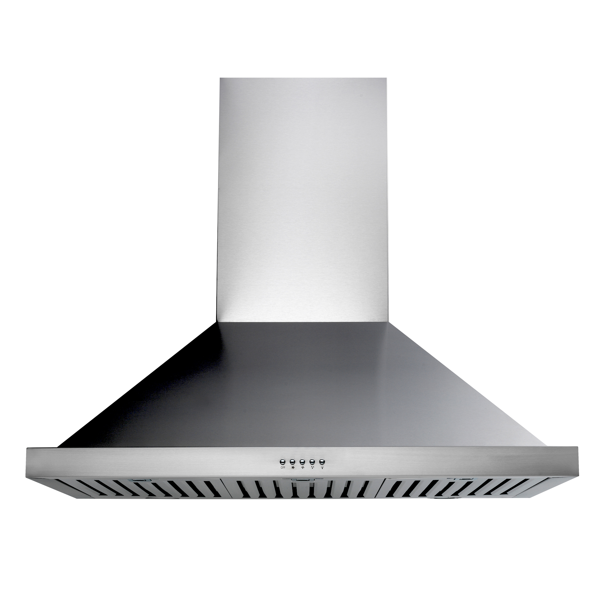 Roxon 900 Cfm 30 Inches Range Hood Kitchen Exhaust Fan Stainless Steel Wall Mounted Style Rxn W18 30 Walmart Canada