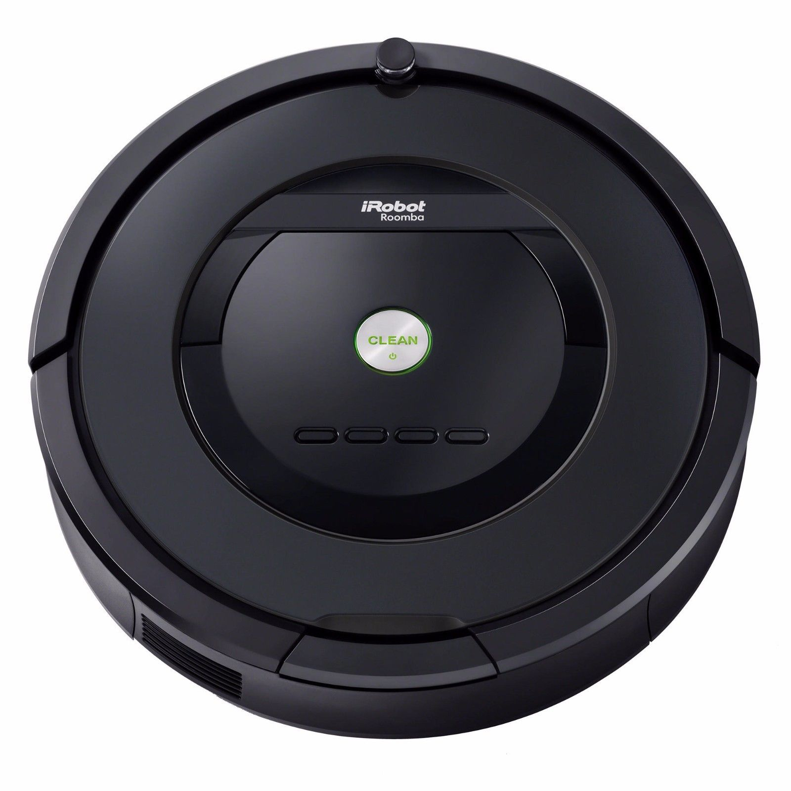 iRobot Roomba 805  Vacuum Cleaning Robot - Pet  Carpet, H...