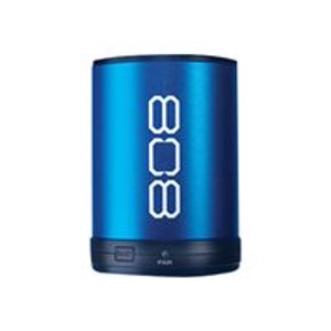 808 CANZ Bluetooth Wireless Speaker
