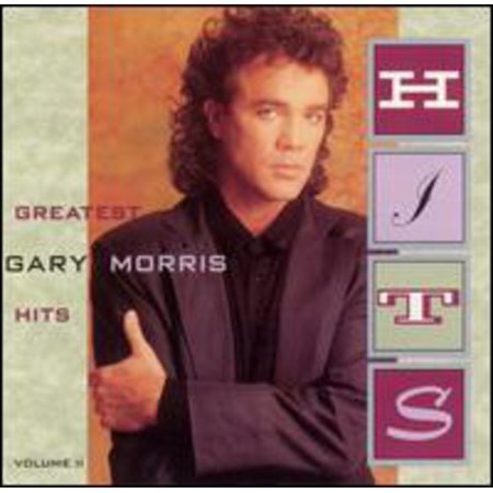 Gary Morris   Greatest Hits Vol  2  Cd
