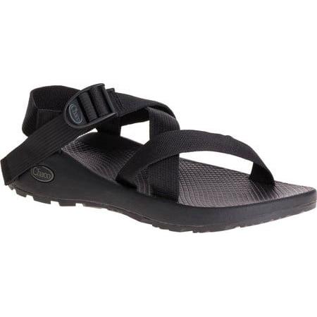4ae0d921471e Chaco - Chaco Z 1 Classic Black Sandals M9 - Walmart.com