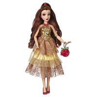 Disney Princess Style Series, Belle Doll in Contemporary Style