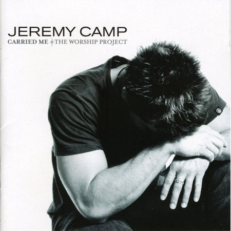 Project Cd - Carried Me: The Worship Project (CD)