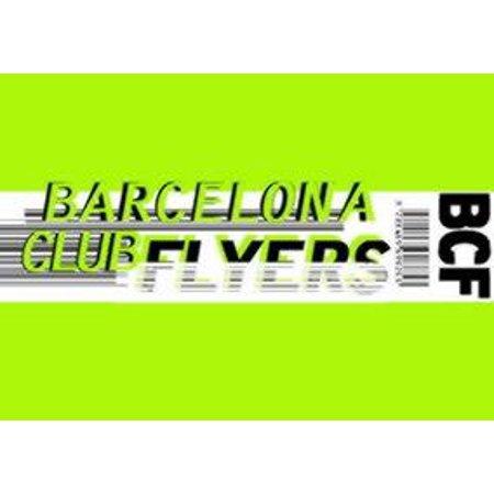 Barcelona Club Flyers (Op)